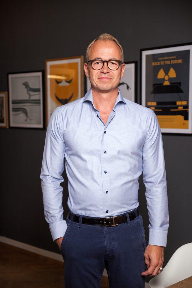 Sven Lubek